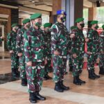 Mayjen TNI Dudung Abdurachman : Resmi Pangkostrad, Pimpin 30.000 Prajurit Tempur TNI AD